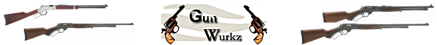 Professional Gunsmithing Gun Repair Rifle Repair